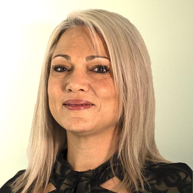 Stefania Vero