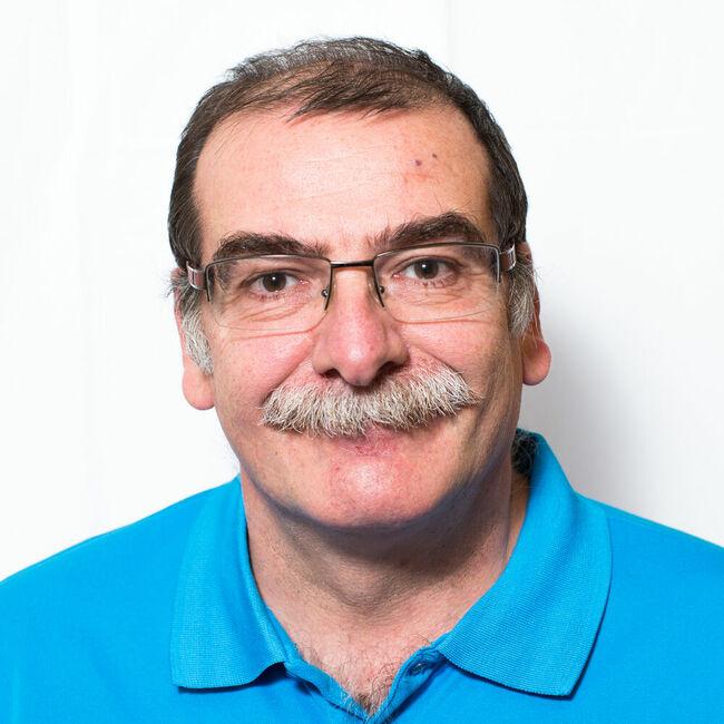 Gérald Lagrive