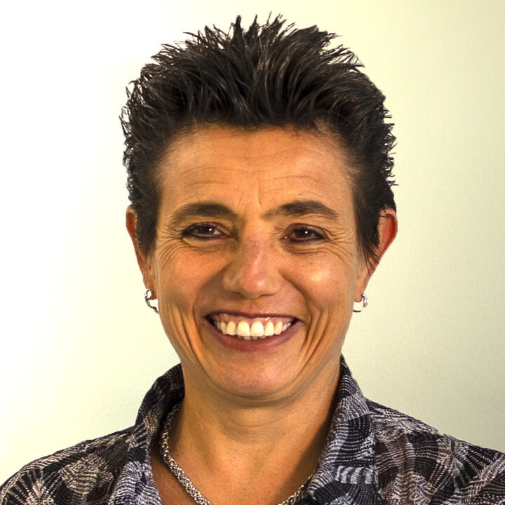 Daniela Miéville