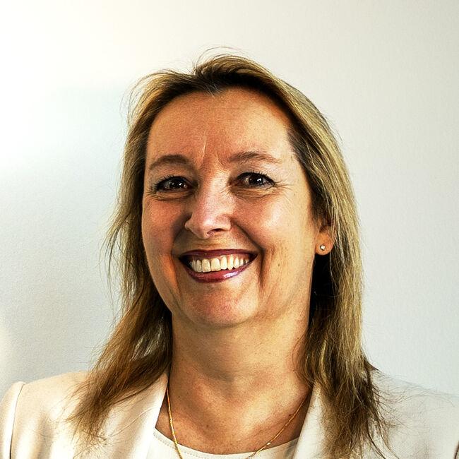 Frédérique Reeb-Landry