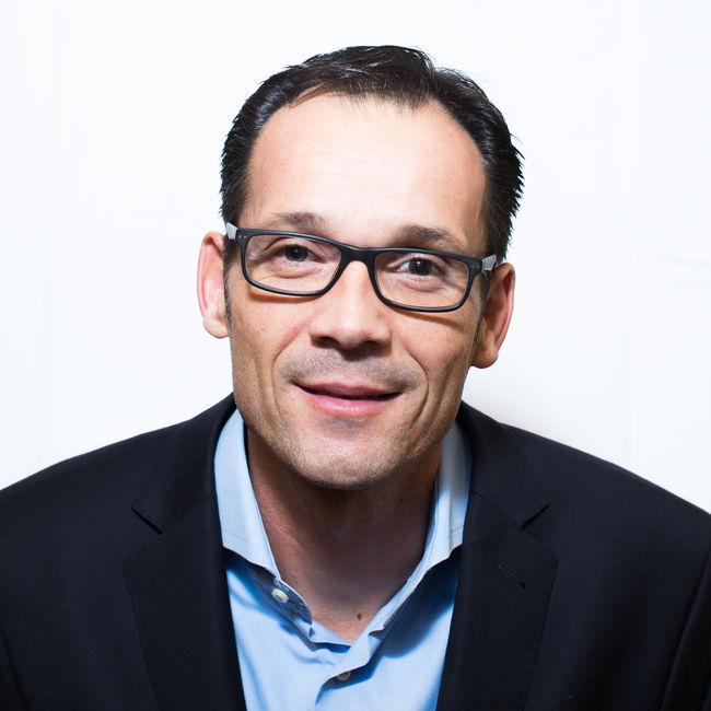 Hervé Perret
