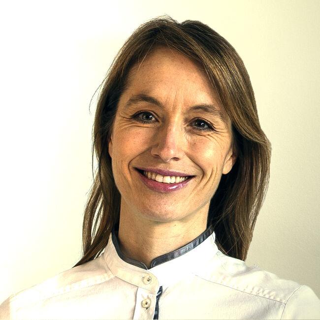 Stéphanie Aquin