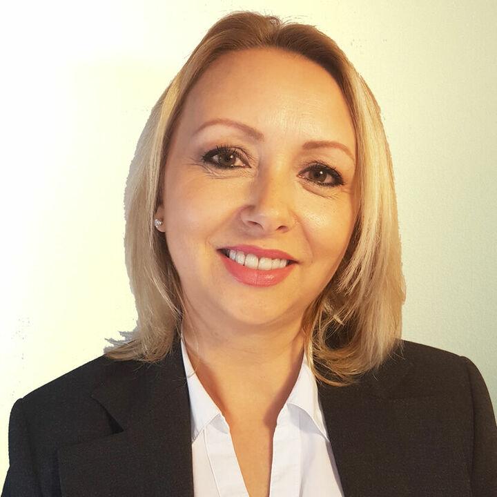 Silvia Marsalova Alongi