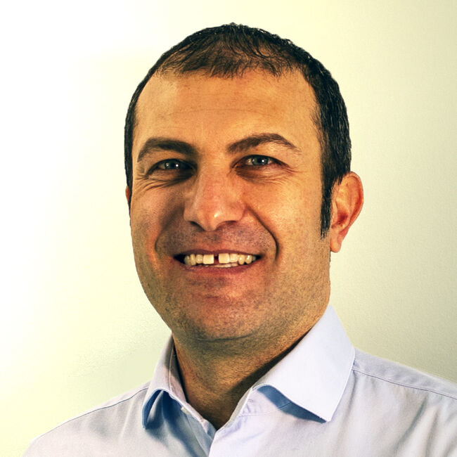 Alessandro Stio