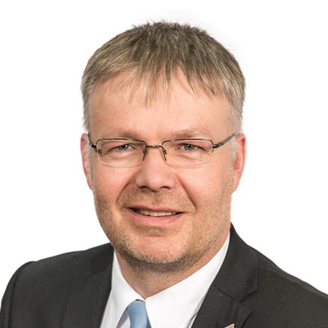Christian Scheuermeyer